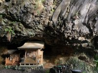 49番札所《岩谷神社》