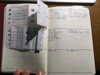 三連連続日記