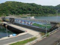 鷹島海中ダム