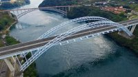 新旧西海橋