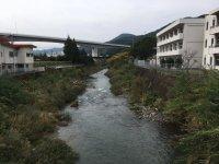 佐々川風景