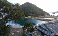 丸島の飯盛山