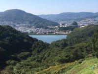 山の田貯水池
